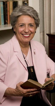 District Attorney Patricia Lykos